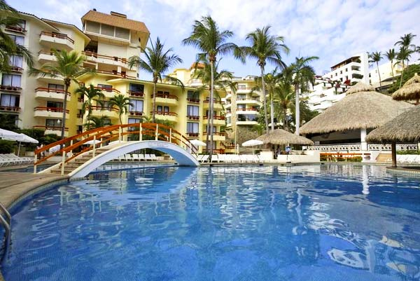 All Inclusive - Park Royal Beach Acapulco All Inclusive Family Beach Resort